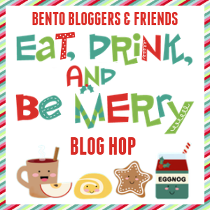 BBF Eat, Drink, and Be Merry Blog Hop