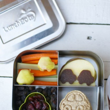 Car Lunch from bunchesolunches.com