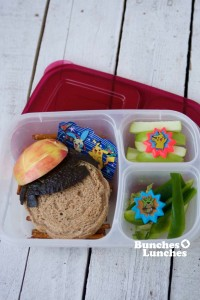 Pokemon Lunch from bunchesolunches.com