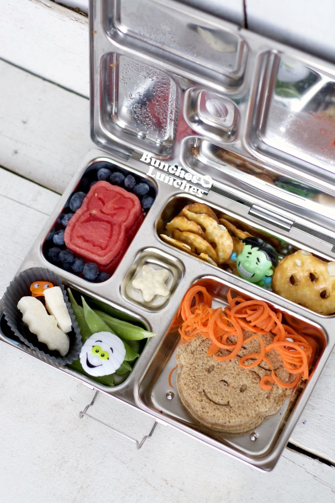 Hotel Transylvania 2 Bento Lunch from bunchesolunches.com